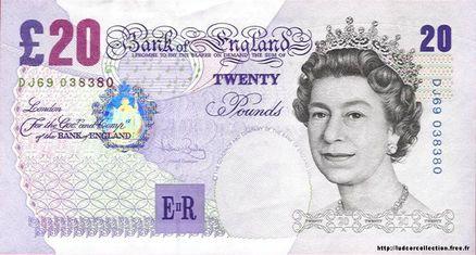 Деньги в англии форум украшения